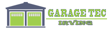 Garage Tec Garage Door Repair Irving TX Logo